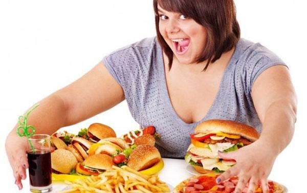 cum să pierdeți în greutate chiar dacă este nesănătoasă)